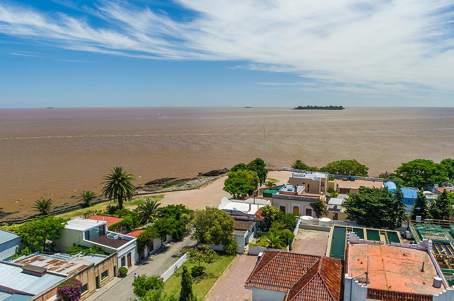 Save Download Preview Colonia del Sacramento, Uruguay
