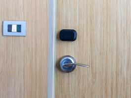 Do you need a smart door lock