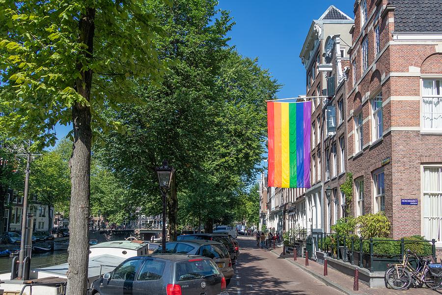 LGBTQ Amsterdam