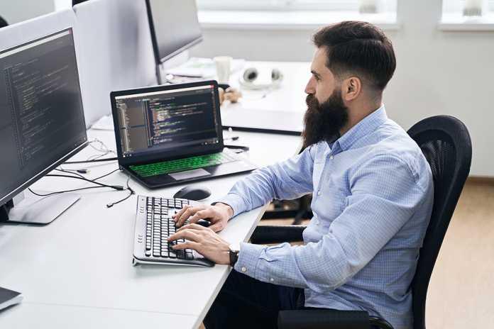 Web Development Vs Software Development