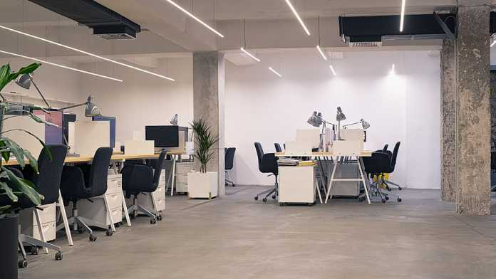 Australia's top 5 most jaw-dropping office spaces