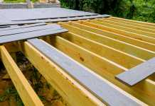 How to save money when building a deck
