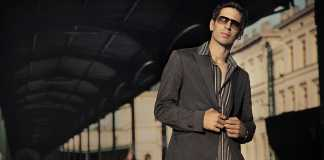 Smart casual pieces by Burberry for Men