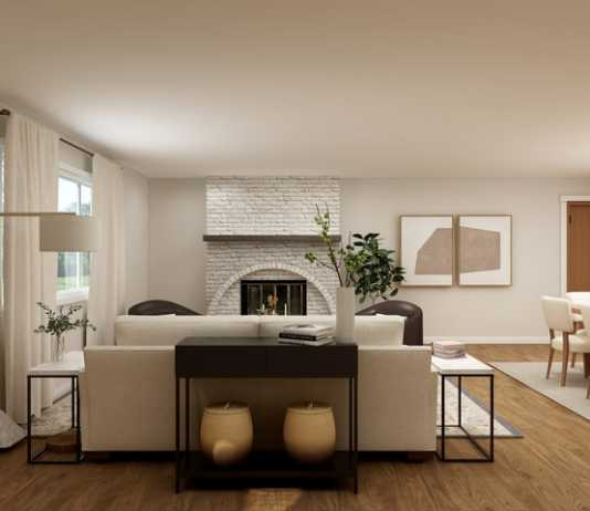 Top 7 up and coming Australian interior design trends