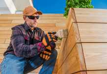 factors to consider before starting a DIY decking project