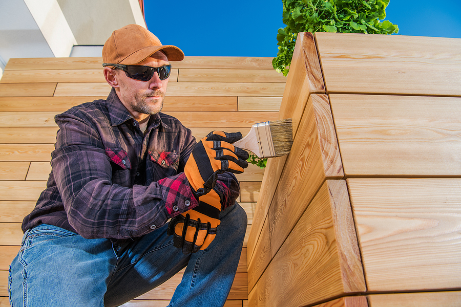 Photo of 7 Factors to Consider Before Starting a DIY Decking Project