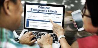 police check service providers in Australia