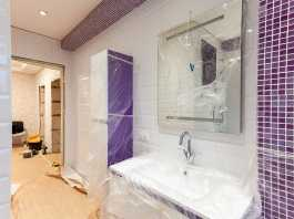 renovating your bathroom on your own