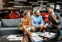 things to consider when buying a family car