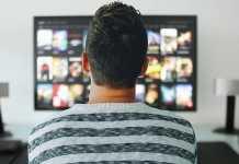 Accessing Netflix in Australia