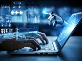How is artificial intelligence changing the face of web design and development