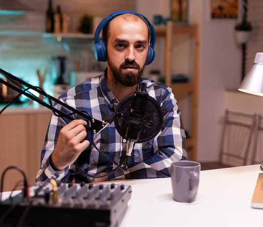 How to make your podcast sound professional