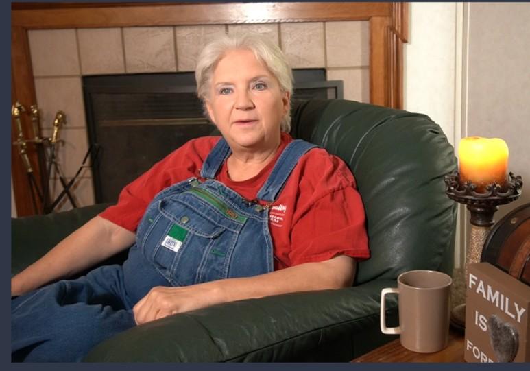 Mary Ann Fordyce CEO of Blue Star Ranch