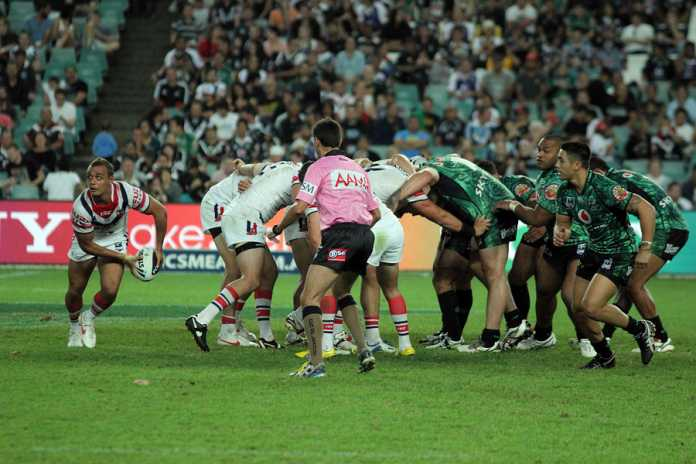 NRL - a complete guide to the National Rugby League
