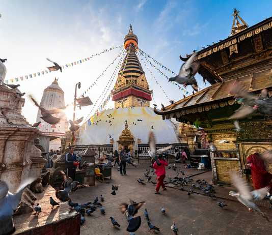 Nepal for Travelers