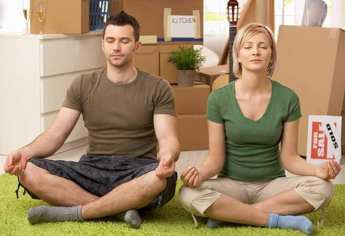 Russell Jack, Southland-based yoga teacher, explains hatha yoga