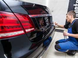 Things to know about ceramic coating for new car owners