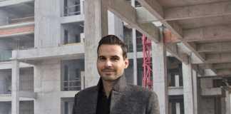 Marko Vrzic, founder of Vrzic.com