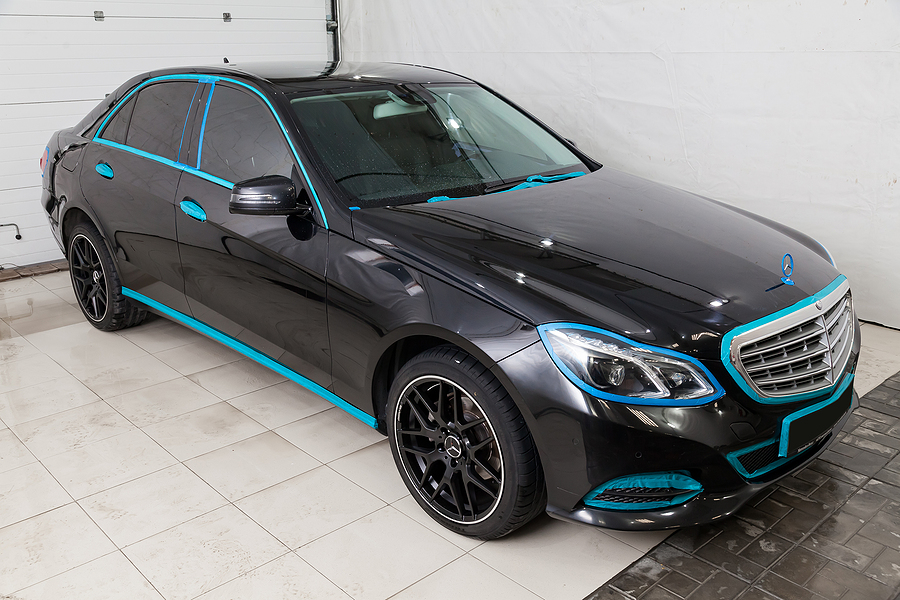 What is the ceramic coating