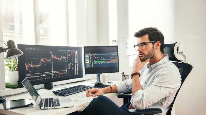 Why it's important to choose a good trading platform