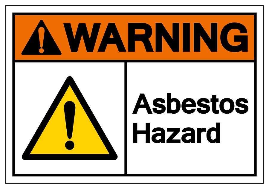 remove asbestos installations