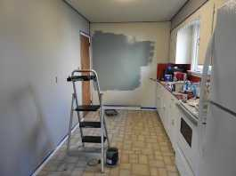 things to think about when planning a kitchen remodel