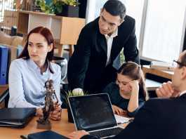 5 signs your family may need to see a lawyer
