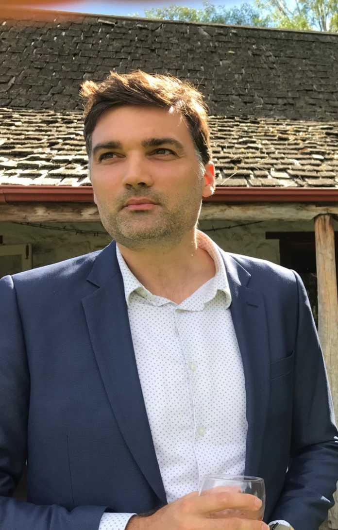 Cyril Gaillard