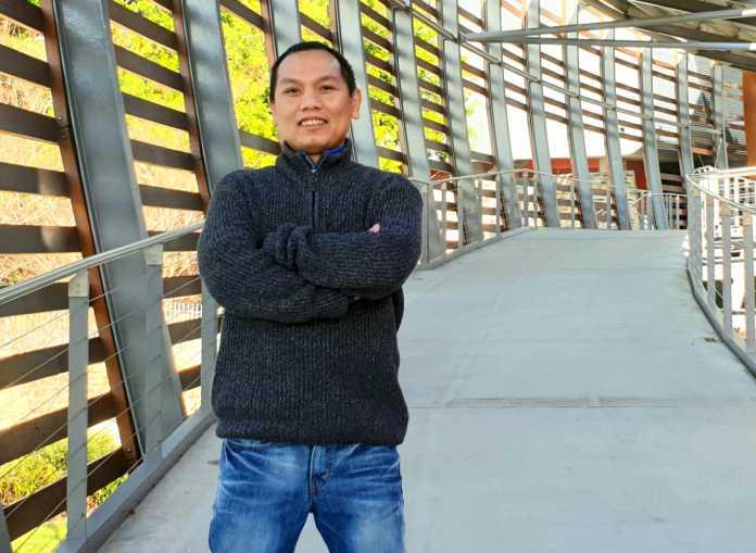 Phuc Vinh Ngo