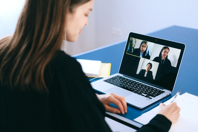 How to develop a video conferencing app