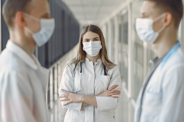 What do we mean by locum doctors? What exactly do they do?