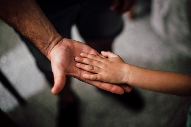 Why you should get a paternity test