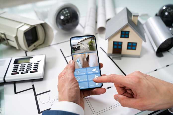 Home safety and security trends you need to follow