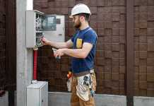How to start an electrician business (Sutherland Shire, Australia)