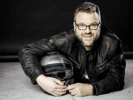 Motorcycle jacket styles that are trending