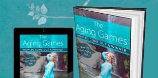 Dr. Lynn Hardy The Aging Games Review