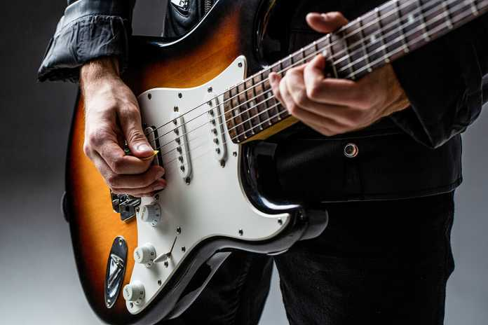 how to pick the right electric guitar