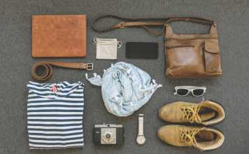 Fashion accessories: why are they important when creating your outfit?