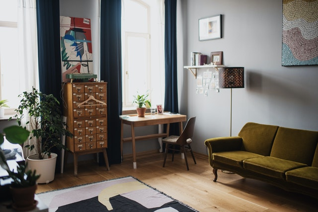 7 interior design hacks to reduce your anxiety