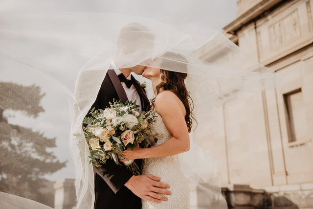 Lockdown wedding: planning your wedding during the pandemic