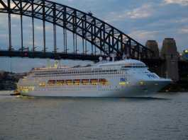 8 tips for planning an Australian cruise in 2022