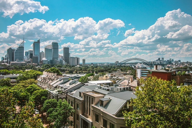 A view of Sydney and the property development opportunities to know about.