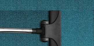 What carpet cleaning solution is the best?