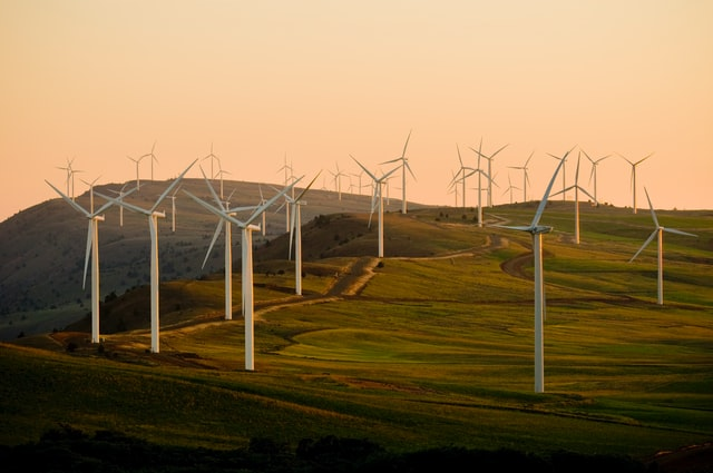 10 reasons why renewable energy is the future of Australia
