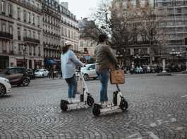 Are electric scooters worth it