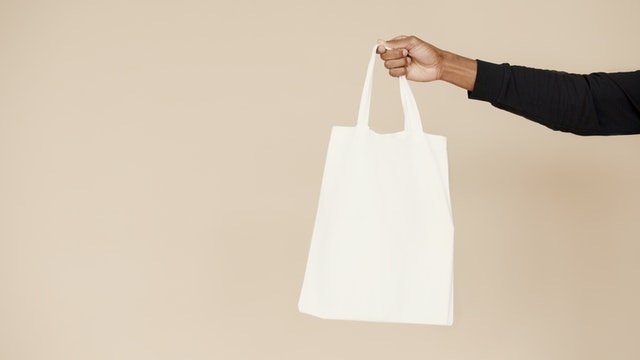 Top benefits of using a canvas tote bag for your shopping