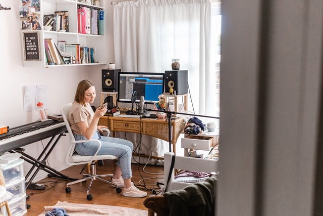5 best home studio setups that will help you top the charts!