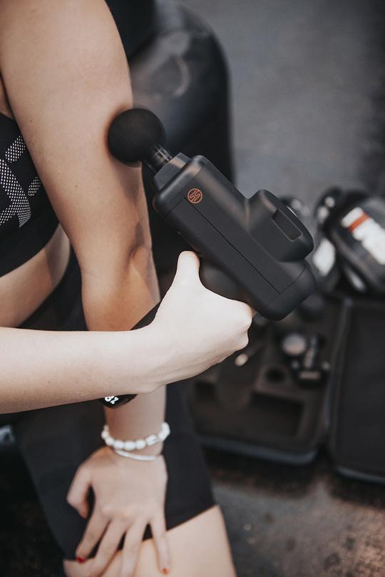 find the best massage gun in Australia