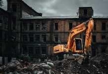 5 safe demolition practices for home renovation