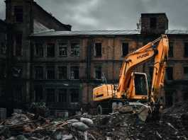 5 safe demolition practices for home renovation